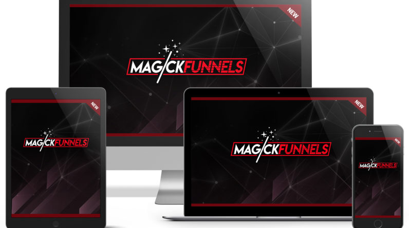 MagicFunnels Review